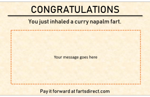 Fart in a Jar - Example Scroll